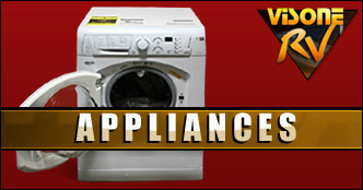 Used RV Appliances